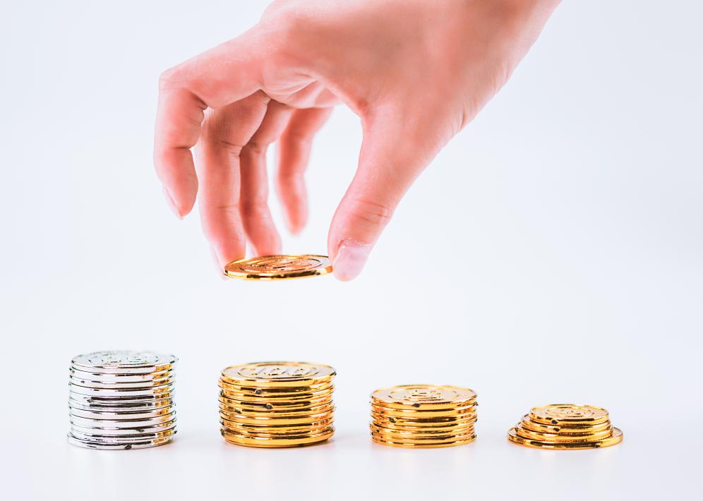 知识产权质押融资风险池投运 企业凭专利顺利获贷款